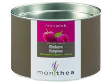 Monpink infuso al lampone, barattolo
