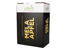 Apfelsaft Naturtrüb Bag in Box