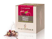 Monpink infuso al lampone, bustina