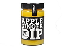 Apple Ginger Dip